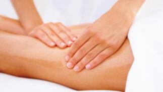 Drenaje linfático manual con los métodos: Dr. Leduc y Osteopático