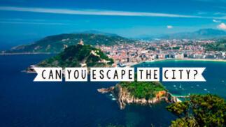 Escape The City Donosti