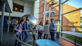 Entrada Museo de la Ciencia Eureka! con opción a simulador
