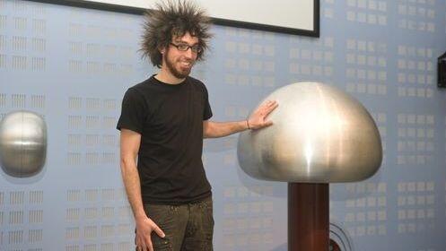 Entrada Museo de la Ciencia Eureka! con opción Planetario 3D