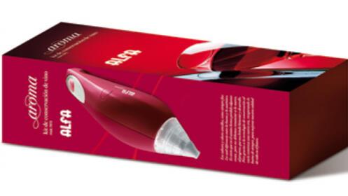 Alfa Kit Aroma por 9.90€