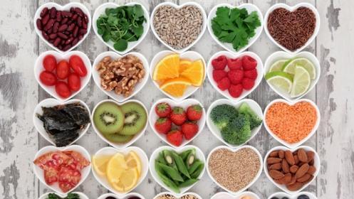 ¡Baja peso de manera saludable! Nutrición con Auriculoterapia