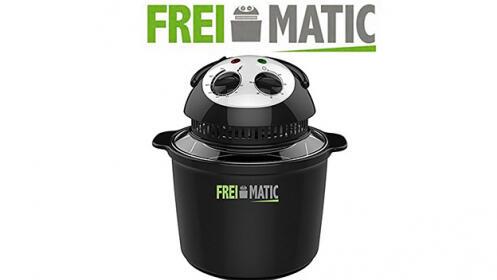Freidora dietética Freimatic de 5L
