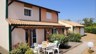 Résidence Club Lea Villas Du Lac 3* en Soustons
