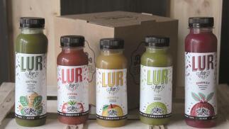 "Pack 9 de zumos y smoothies ""Lur Lore"""