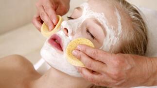 Higiene facial profunda + Manos preciosas con opción a manicura
