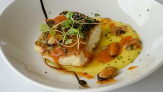 Experiencia gastronómica con sabor a mar