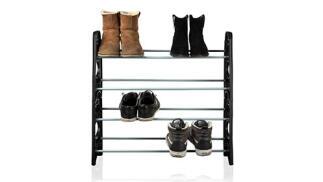 Organizador de 12 o 18  pares de zapatos