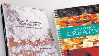 Pack para pastelería creativa