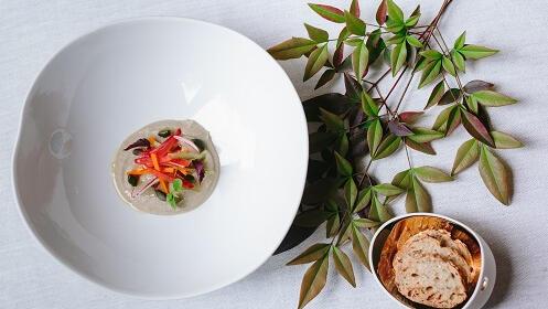 Spa experience + menú en Villa Magalean: disfruta del bienestar este otoño