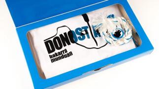 ¡Hazle socio de Donostiarra!