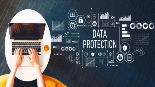 Formación de protección de datos para trabajadores (Nuevo reglamento)