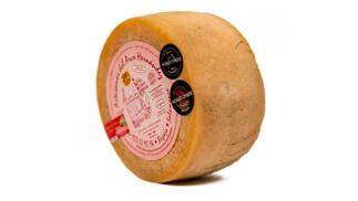 Queso de oveja curado artesano de Arribes del Duero, Salamanca de 1,5kg