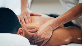 ¡Sesión de fisioterapia  de 50 minutos por sólo 19,9€!