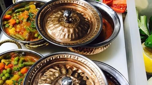 ¡El sabor de la India y de Pakistán en Donostia!