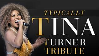 Entradas para Tina Turner Tribute en el Kursaal