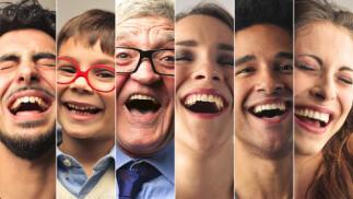 Panorámica, revisión y limpieza bucal