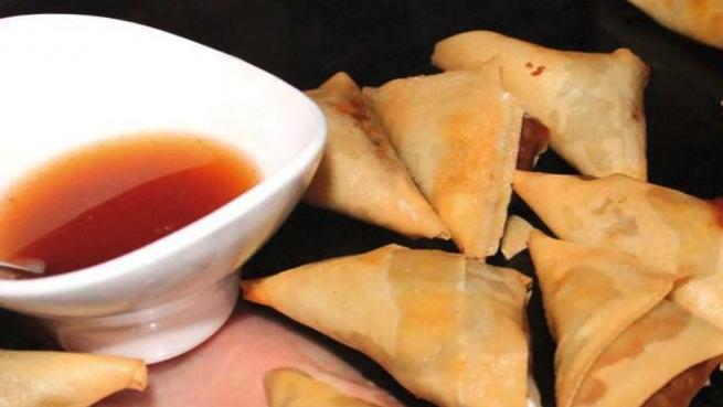Menú oriental para 2 pers. en Tsi Tao
