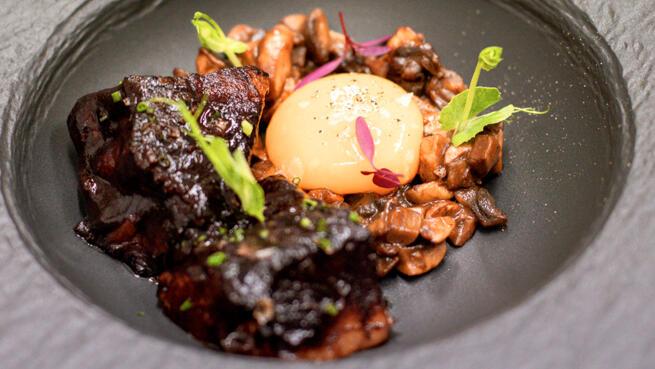 Experiencia Damadá Gros: delicioso menú degustación by David Arellano