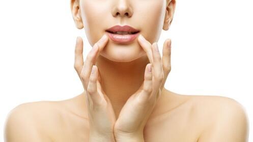 Perfilado y Relleno de labios  con ácido hialurónico