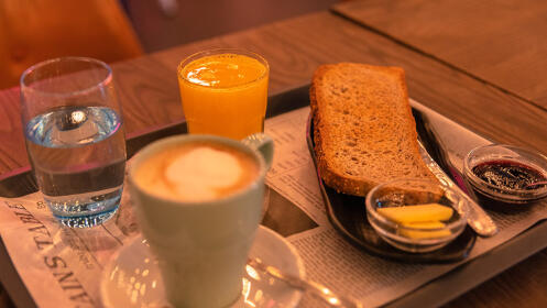 Escapada para parejas: 1-2-3 noches + desayuno en Donosti
