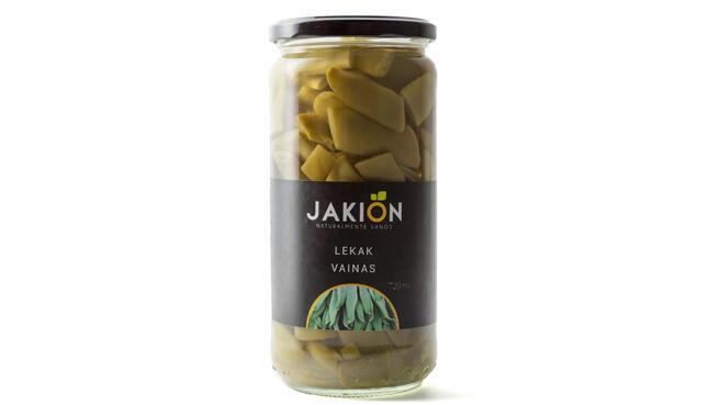 Jakion, lo mejor del campo en tu mesa