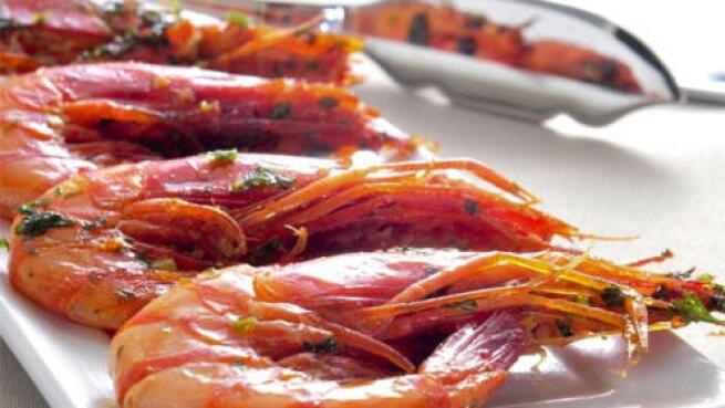 Delicioso menú en la Parte Vieja donostiarra en el Ekaitz