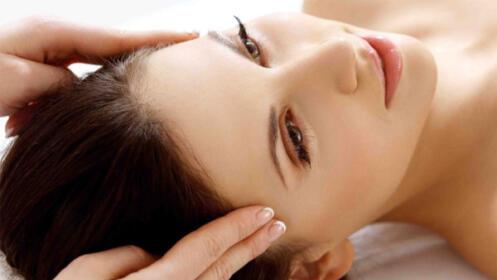 Masaje relajante corporal con aceites esenciales + Cráneo-facial o Reflexología podal Tailandesa