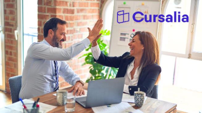 Curso cómo emprender un negocio exitoso
