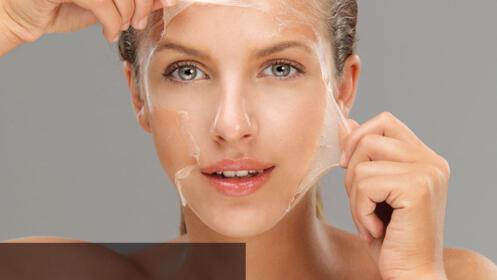 La estrella de la medicina estética: peeling nanotecnológico