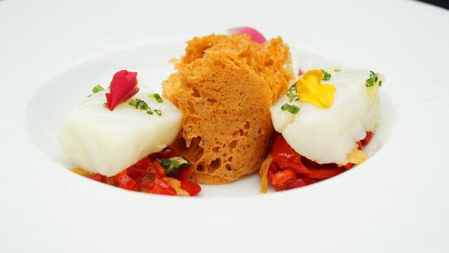 Fagollaga: Menú de invierno del prestigioso chef Ixak Salaberria