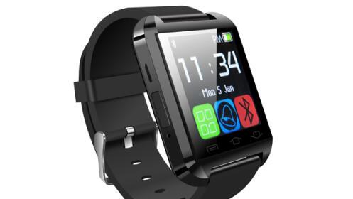 Consigue un Smartwatch, el reloj inteligente