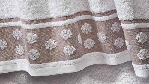 Juego de 3 toallas Luxury de Privata